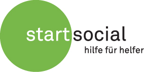 Stipendiat bei Start Social 2018