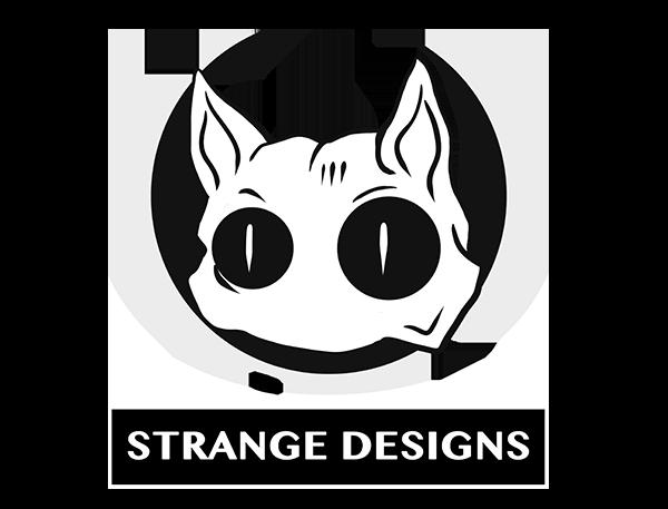 Strange Designs